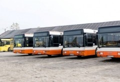 Autobuzele din Ploieşti îşi MODIFICĂ programul în perioada Sărbătorilor