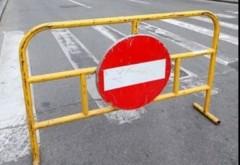 Trafic restrictionat pe DN1 in Prahova