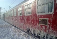 21 de trenuri, anulate