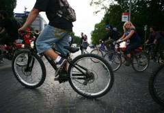 Modificări ale legislaţiei privind circulaţia. Ce trebuie să facă bicicliştii