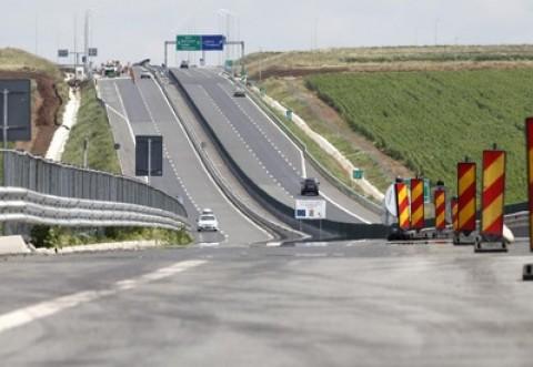 Decizie privind şoseaua rapidă Ploieşti-Paşcani