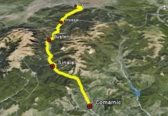 CNAIR: în buget sunt prevăzute sumele necesare pentru autostrada Comarnic-Braşov