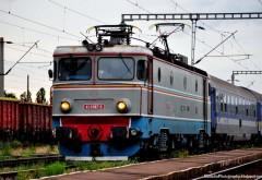 Studenţii vor călători GRATUIT cu trenul