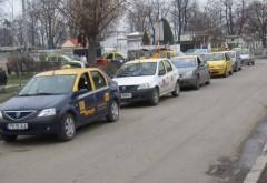 UPDATE Accident cu un TAXI, la Ploieşti! Un COPIL de 11 ani este rănit