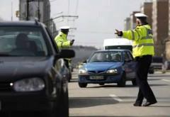 Depistat conducând, deși avea permisul reținut