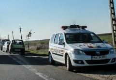 Filtre rutiere în Prahova şi verificări ale poliţiştilor, pe drumurile naţjonale