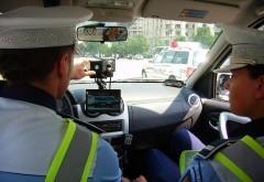 AMENINŢARE pentru şoferii din România. Poliţia achiziţionează un nou tip de radere mult mai performante