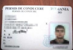 Şoferi cu permise false, depistați de polițiști în Ploiești
