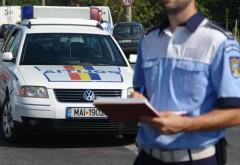 Zeci de permise auto, reţinute de poliţiştii prahoveni în minivacanţa de 1 Mai