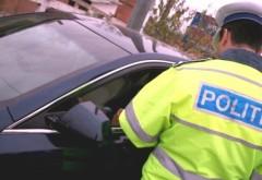 De ce ating politistii unul dintre FARURILE maşinii când te opresc în trafic
