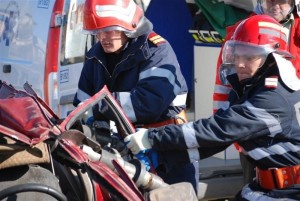 UPDATE Accident GRAV la Slănic! Un tânăr a MURIT