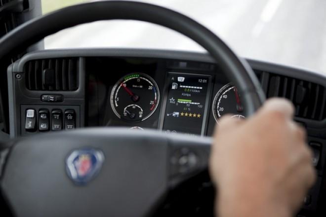 Isprava unui şofer care i-a adus un dosar penal