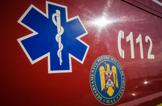 Accidente pe DN 1 şi DN 1A, cu trei răniţi