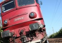 UPDATE Maşină lovită de tren, la Dumbrava