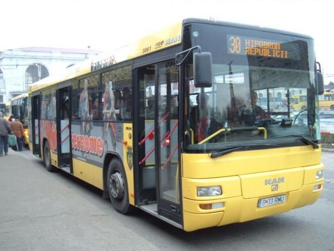 Festivalul Medieval deviază traseele de autobuz din Ploieşti