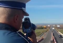 Radarul TruCam face ravagii printre soferi. Amenzi record, intr-o singura zi, pe drumurile din Prahova