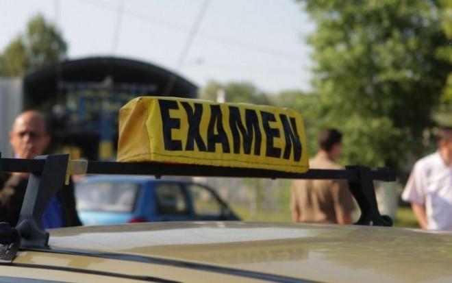 Prahova: Examenul auto din 14 august, reprogramat pentru data de 19 august