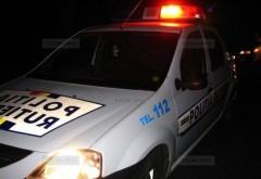 Ce a facut un sofer din Ploiesti, beat si fara permis, cand a vazut echipajul de Politie