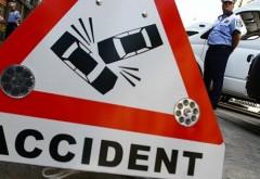 Accident in Ploiesti, pe strada Torcatori. Un pieton a fost lovit de masina