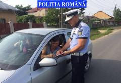 Ce actiuni rutiere s-au desfasurat ieri, pe drumurile din Prahova