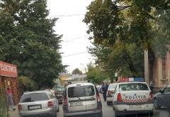 Accident pe strada Democratiei, soldat cu o victima. Implicat si un taximetrist