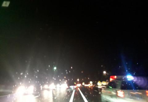 Tragedie, in aceasta seara, in Prahova. Accident MORTAL pe DN1, la Puchenii Mari