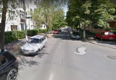 Pieton lovit de masina pe strada Carol Davila din Ploiesti