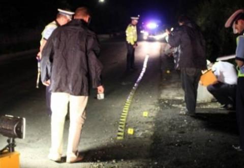 Inca un accident pe strada Rudului, in Ploiesti. Un biciclist a fost spulberat de masina