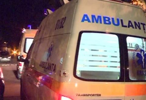 Doua accidente GRAVE in Bariera Bucuresti, intr-o singura ora. Un barbat a murit, altul este in stare critica