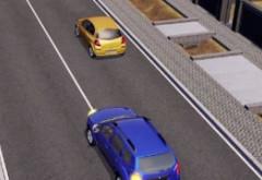 Proiect REVOLUȚIONAR pentru șoferi: depășirea pe linia continuă va fi PERMISĂ
