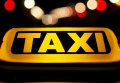 Se scumpeste taxiul, in Ploiesti! Vezi care va fi tariful pentru un kilometru