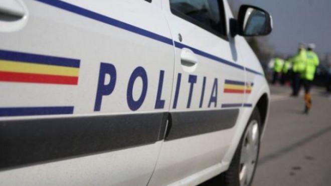 Pieton lovit de masina in Ploiesti, pe str. Democratiei
