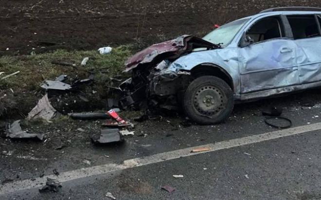 Un prahovean s-a ales cu dosar penal dupa ce i-a mintit pe politisti cu privire la producerea unui accident