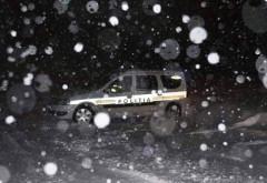 Atenție, șoferi! Alertă de vreme severă! Avertismentul Poliției Române