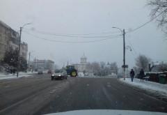 Politia Prahova, apel catre soferi: Conduceti preventiv!