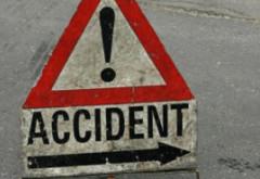 O ploiesteanca a fost lovita de soferul unui autoturism care dadea cu spatele, in zona magazinului Omnia