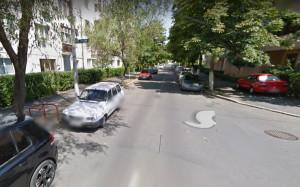 Restrictii de trafic pe strada Carol Davila. Apa Nova anunta inlocuirea retelei de canalizare
