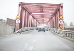 Cosmar pentru soferii care vor sa ajunga din Prahova in Ramnicu Sarat! Incep lucrările de reparaţii la podul de la Mărăcineni