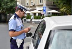 Polițiștii vor dispune suspendarea înmatriculării vehiculelor cu ITP expirat, începând din 20 mai