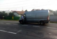 Actiune de amploare a politistilor, pe DN 1, in Prahova. Amenzi URIASE