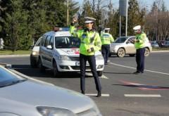 Infrațiuni rutiere depistate de polițiști. Alți doi prahoveni s-au ales cu dosare penale