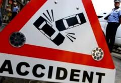 Accident in Ploiesti, in intersectia de langa Hotel Central. 3 masini implicate