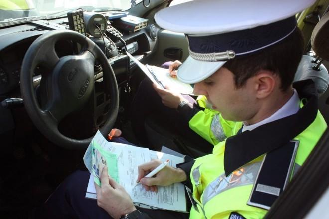 Precedent în instanță: Cum se poate scăpa de o amendă de circulație