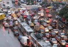 Atenţie, în weekend NU se va mai circula DELOC cu maşinile în Capitală!