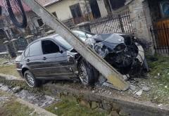 Accident mortal in Prahova, la Posesti. Un barbat in varsta de 81 de ani a murit