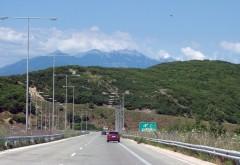 COD RUTIER 2018: Avertizare pentru şoferii români care merg în Grecia
