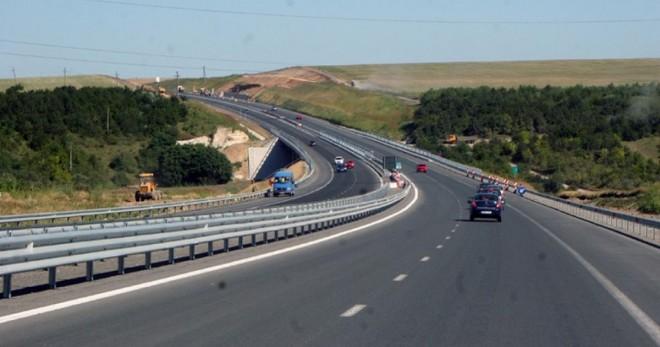 Circulație restricționată pe Autostrada A3 București - Ploiești