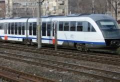 CFR avertizează călătorii: toate trenurile vor avea întârzieri de aproximativ 2 ore