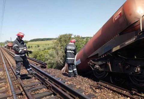 CFR Călători: Între16 şi 20 august, pasagerii de pe ruta Bucureşti-Mangalia vor fi redirecţionaţi