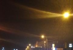 A inceput asfaltarea in zona giratoriului rusinii de la Bucov. Cand se va face noul rond, in locul celui provizoriu